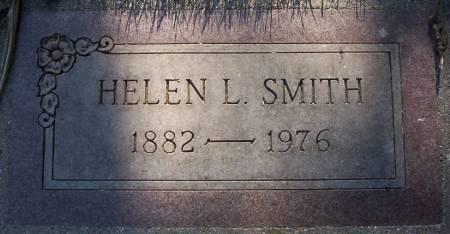 SMITH, HELEN L. - Plymouth County, Iowa | HELEN L. SMITH