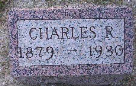 STOKES, CHARLES R. - Plymouth County, Iowa | CHARLES R. STOKES