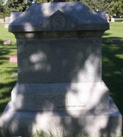 STOLL, FRANK C. - Plymouth County, Iowa | FRANK C. STOLL