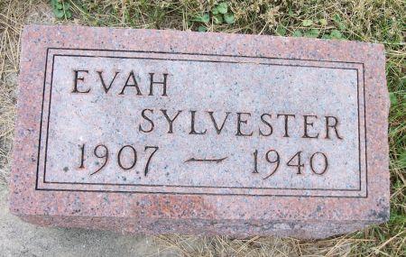 SYLVESTER, EVAH - Plymouth County, Iowa | EVAH SYLVESTER