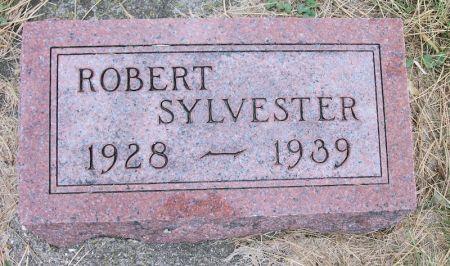 SYLVESTER, ROBERT - Plymouth County, Iowa | ROBERT SYLVESTER