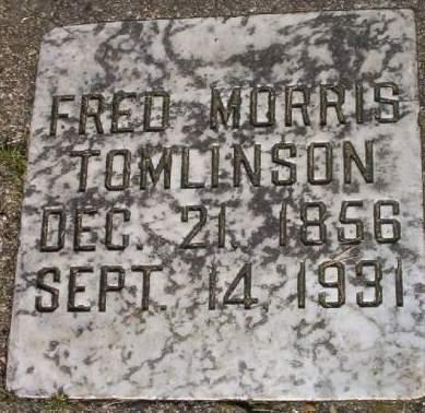 TOMLINSON, E.M. - Plymouth County, Iowa | E.M. TOMLINSON