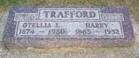 TRAFFORD, OTELLIA L. - Plymouth County, Iowa | OTELLIA L. TRAFFORD