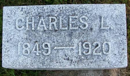 TRENERY, CHARLES L. - Plymouth County, Iowa | CHARLES L. TRENERY