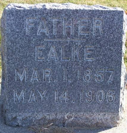 VANDER MEER, EALKE A. - Plymouth County, Iowa | EALKE A. VANDER MEER
