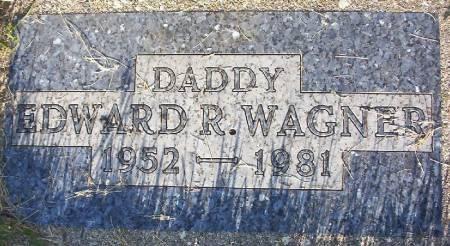 WAGNER, EDWARD R. - Plymouth County, Iowa | EDWARD R. WAGNER