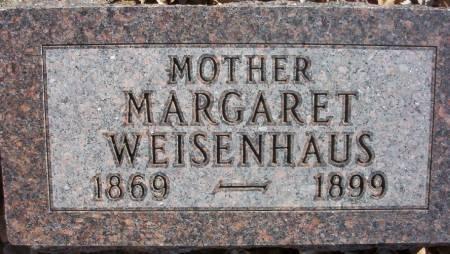 WEISENHAUS, MARGARET - Plymouth County, Iowa | MARGARET WEISENHAUS