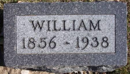 WICK, WILLIAM - Plymouth County, Iowa | WILLIAM WICK