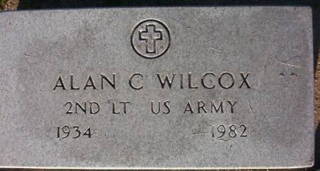 WILCOX, ALAN C. - Plymouth County, Iowa | ALAN C. WILCOX