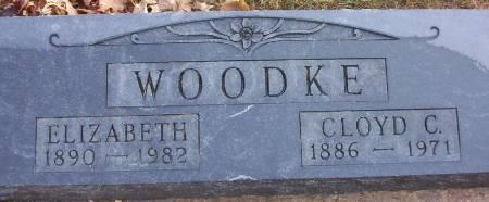 WOODKE, ELIZABETH - Plymouth County, Iowa | ELIZABETH WOODKE