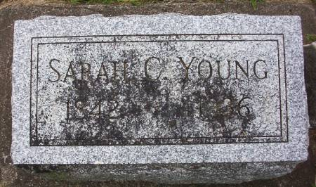 YOUNG, SARAH C. - Plymouth County, Iowa | SARAH C. YOUNG