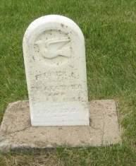 CRAMER, FREDERICK - Pocahontas County, Iowa   FREDERICK CRAMER