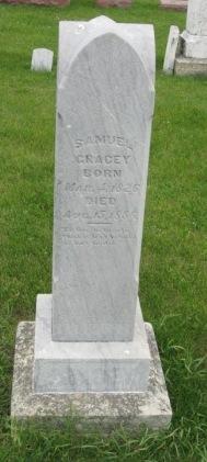 GARCEY, SAMUEL - Pocahontas County, Iowa | SAMUEL GARCEY