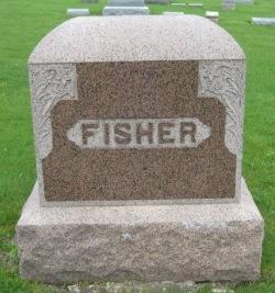 FISHER,  - Pocahontas County, Iowa    FISHER