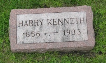 SQUIRES, HARRY KENNETH - Pocahontas County, Iowa | HARRY KENNETH SQUIRES