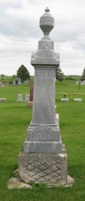 SYMES, LULU - Pocahontas County, Iowa | LULU SYMES