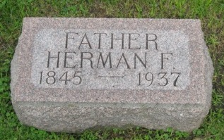 WIEGMAN, HERMAN F. - Pocahontas County, Iowa | HERMAN F. WIEGMAN