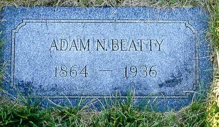 ADAM, NELSON - Polk County, Iowa | NELSON ADAM