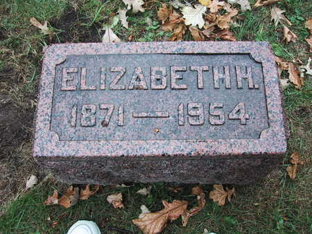 HOLLAND ALLEN, ELIZABETH H. - Polk County, Iowa | ELIZABETH H. HOLLAND ALLEN