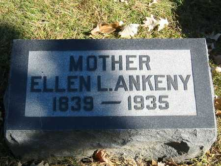 ANKENY, ELLEN - Polk County, Iowa | ELLEN ANKENY