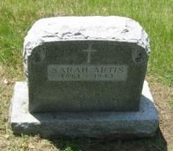 ARTIS, SARAH - Polk County, Iowa | SARAH ARTIS