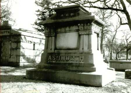 ASHWORTH, JAMES - Polk County, Iowa | JAMES ASHWORTH