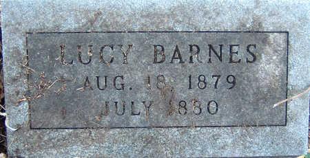 BARNES, LUCY - Polk County, Iowa | LUCY BARNES