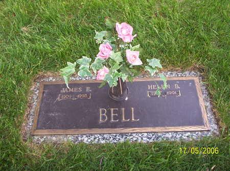 LINDQUIST BELL, HELEN - Polk County, Iowa | HELEN LINDQUIST BELL