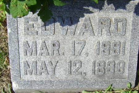 BENNETT, EDWARD - Polk County, Iowa | EDWARD BENNETT