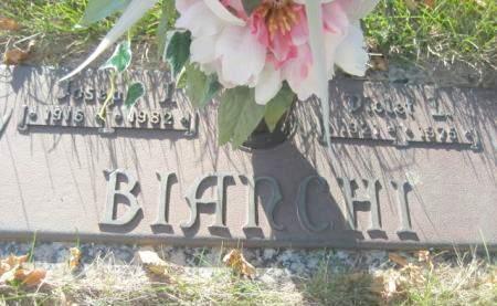 BIANCHI, VIOLET L - Polk County, Iowa | VIOLET L BIANCHI