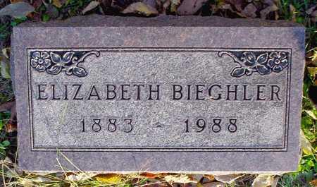 BIEGHLER, ELIZABETH - Polk County, Iowa | ELIZABETH BIEGHLER
