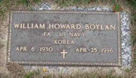 BOYLAN, WILLIAM HOWARD - Polk County, Iowa | WILLIAM HOWARD BOYLAN