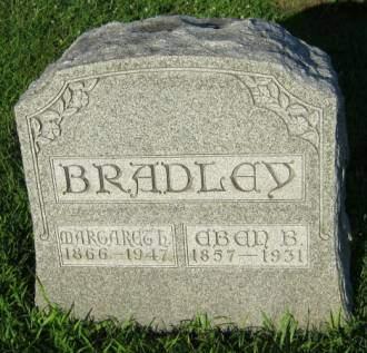 BRADLEY, MARGARET - Polk County, Iowa | MARGARET BRADLEY
