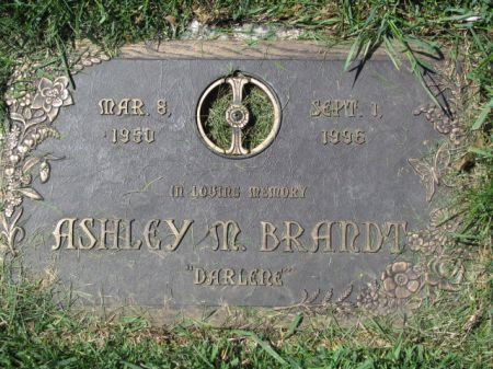 BRANDT, ASHLEY  M. - Polk County, Iowa   ASHLEY  M. BRANDT