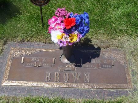 HELLER BROWN, SARAH - Polk County, Iowa | SARAH HELLER BROWN