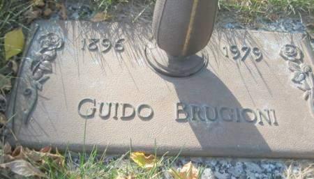 BRUGIONI, GUIDO - Polk County, Iowa | GUIDO BRUGIONI