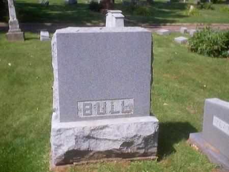 BULL,  - Polk County, Iowa |  BULL