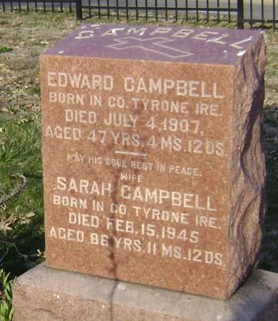 CAMPBELL, SARAH - Polk County, Iowa | SARAH CAMPBELL