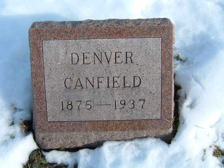 CANFIELD, DENVER - Polk County, Iowa | DENVER CANFIELD