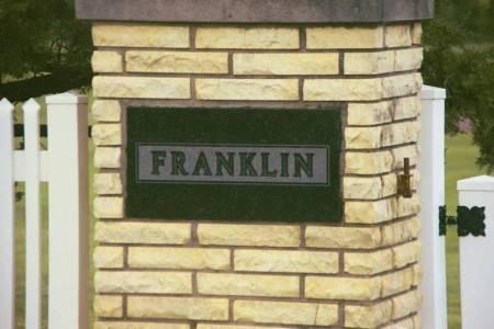 FRANKLIN A.K.A. FRANKLIN TWP., CEMETERY - Polk County, Iowa | CEMETERY FRANKLIN A.K.A. FRANKLIN TWP.