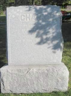 CHANNON, ROBERT - Polk County, Iowa | ROBERT CHANNON