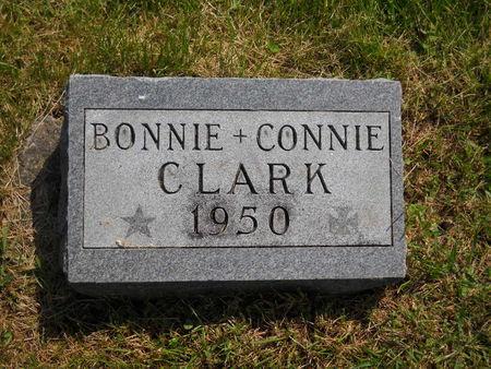 CLARK, BONNIE - Polk County, Iowa | BONNIE CLARK