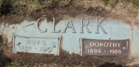 CLARK, DOROTHY - Polk County, Iowa   DOROTHY CLARK
