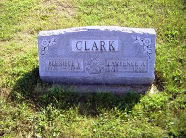 HOWARD CLARK, BERNIECE VIVIAN - Polk County, Iowa | BERNIECE VIVIAN HOWARD CLARK