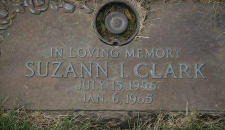 CLARK, SUZANN  I. - Polk County, Iowa   SUZANN  I. CLARK