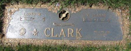 CLARK, V.  JEANNE - Polk County, Iowa | V.  JEANNE CLARK