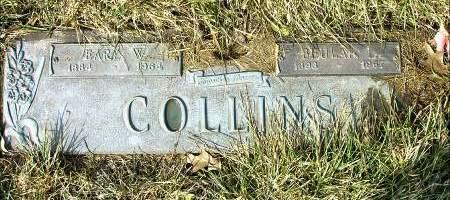 COLLINS, BEULAH LOIS - Polk County, Iowa   BEULAH LOIS COLLINS