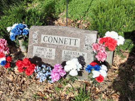CONNETT, JAMES M. - Polk County, Iowa | JAMES M. CONNETT