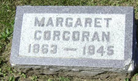 CORCORAN, MARGARET - Polk County, Iowa | MARGARET CORCORAN