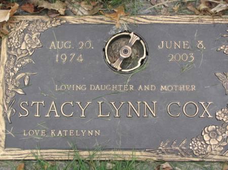 COX, STACY  LYNN - Polk County, Iowa | STACY  LYNN COX